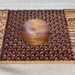 Giordis Mixed Board 3 – Sapele – M301SA (1)