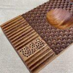 Giordis Mixed Board 3 – Sapele – M301SA (5)